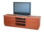 EU 130 & EU 93- All our Entertainment Units can be customized in size to suit your individual room. They can be made with a variety of solid timbers including Tasmanian Blackwood, Blue Gum, Tasmanian Oak, Jarrah, Blackbutt and many more. Give us a call with your requirements for an obligation free quote.
