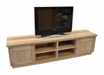 EU 101 - All our Entertainment Units can be customized in size to suit your individual room. They can be made with a variety of solid timbers including Tasmanian Blackwood, Blue Gum, Tasmanian Oak, Jarrah, Blackbutt and many more. Give us a call with your requirements for an obligation free quote.