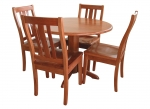 Barrington Round Tables