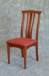 Metropolis Chairs