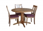 Walcha Round Dining Table