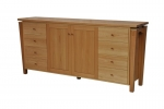 Metropolis Dressers and Sideboards