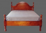Provincial Bed